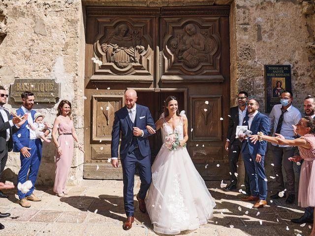 Le mariage de Romain et Audrey à Les Arcs, Var 60
