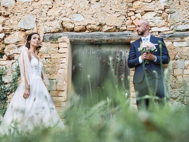 Le mariage de Romain et Audrey à Les Arcs, Var 72