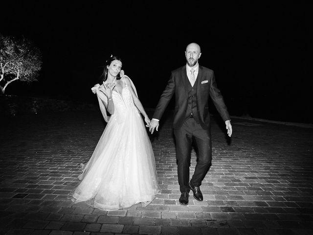 Le mariage de Romain et Audrey à Les Arcs, Var 105