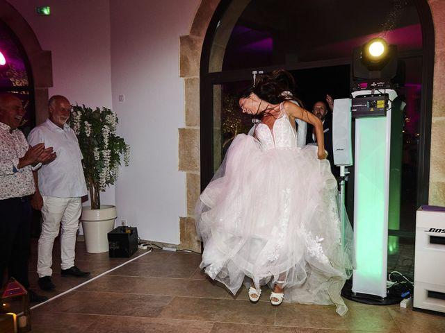 Le mariage de Romain et Audrey à Les Arcs, Var 106