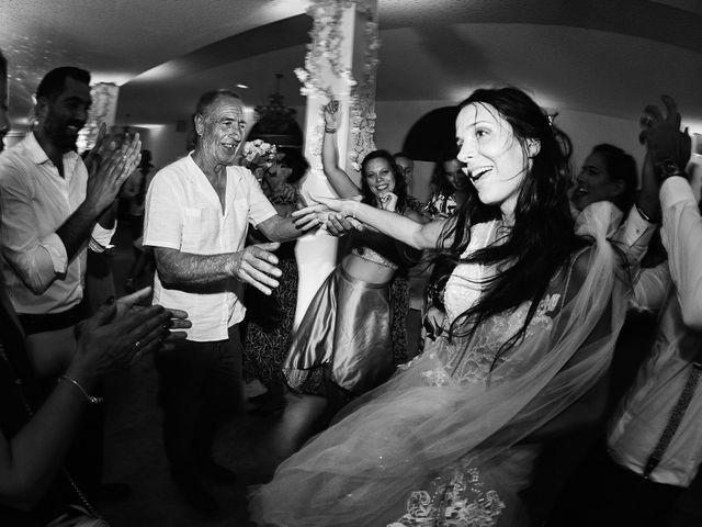 Le mariage de Romain et Audrey à Les Arcs, Var 112