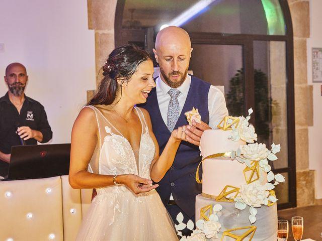 Le mariage de Romain et Audrey à Les Arcs, Var 133