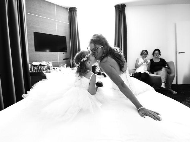 Le mariage de Cédric et Elise à Flagey-Échézeaux, Côte d'Or 24
