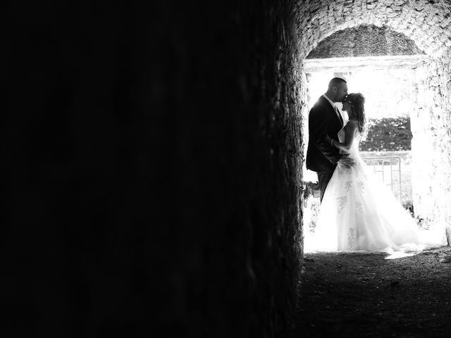 Le mariage de Cédric et Elise à Flagey-Échézeaux, Côte d'Or 37
