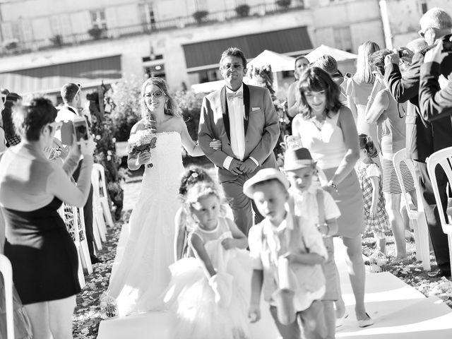Le mariage de Cédric et Elise à Flagey-Échézeaux, Côte d'Or 66