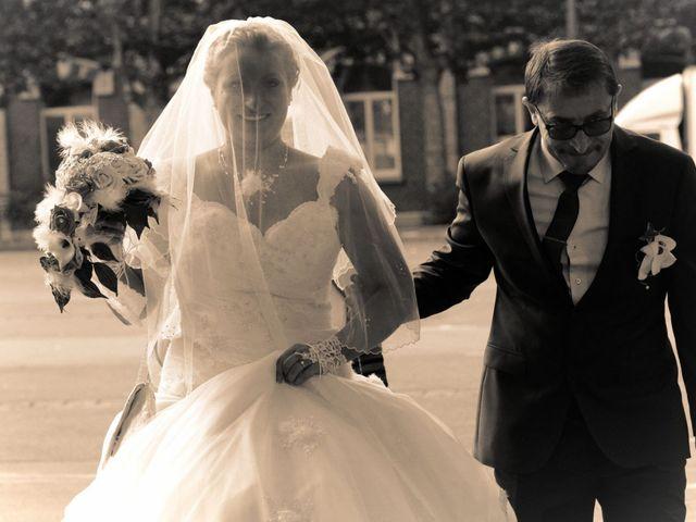 Le mariage de Sébastien et Cynthia à Halluin, Nord 2