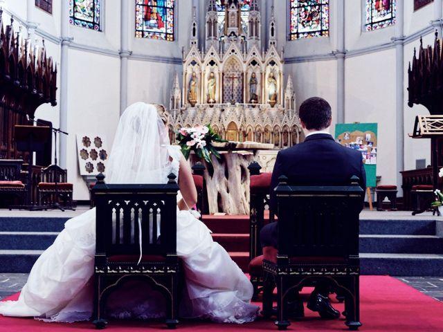 Le mariage de Sébastien et Cynthia à Halluin, Nord 5