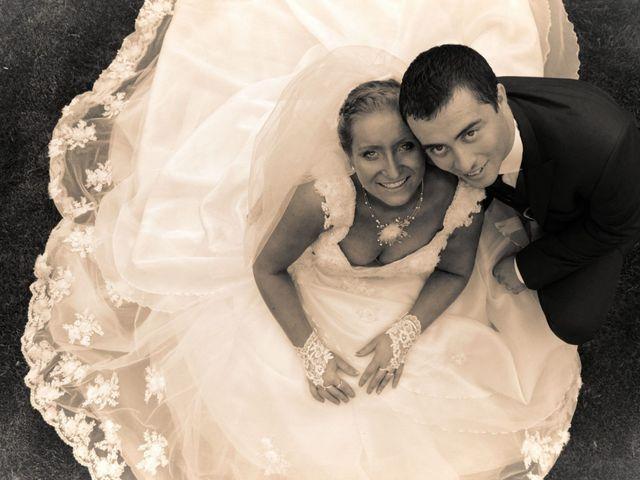 Le mariage de Sébastien et Cynthia à Halluin, Nord 15