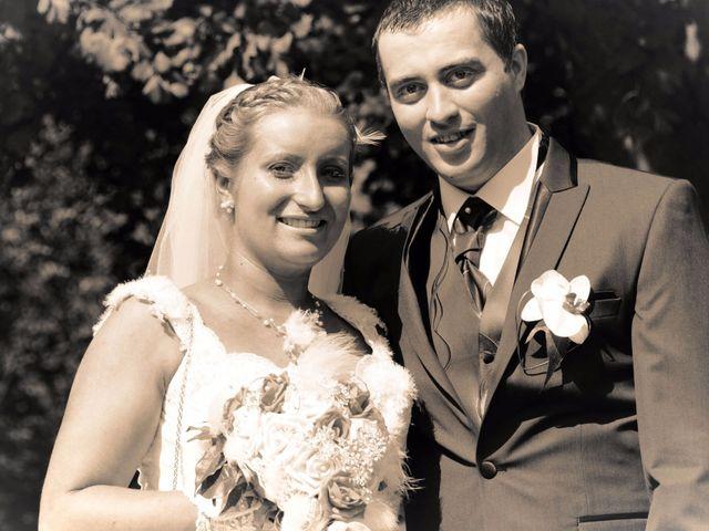 Le mariage de Sébastien et Cynthia à Halluin, Nord 11