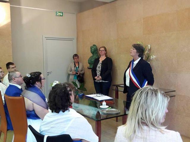 Le mariage de Arnaud et Christelle à Querqueville, Manche 2