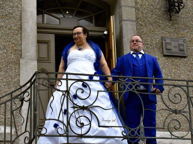 Le mariage de Arnaud et Christelle à Querqueville, Manche 11