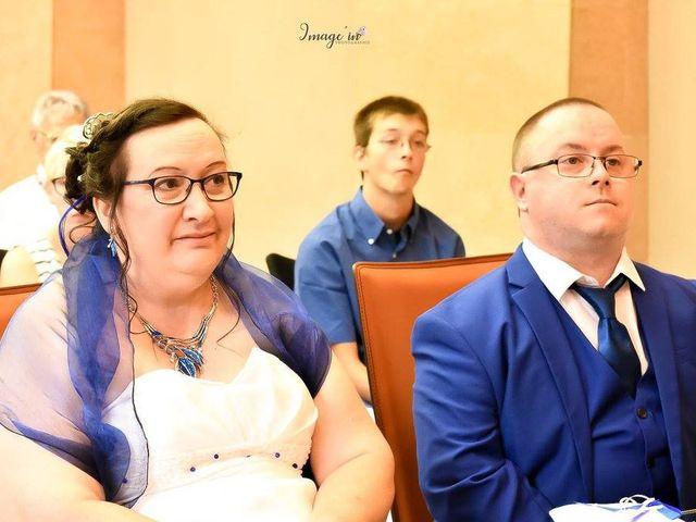 Le mariage de Arnaud et Christelle à Querqueville, Manche 1