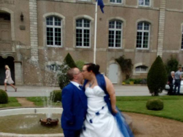 Le mariage de Arnaud et Christelle à Querqueville, Manche 12