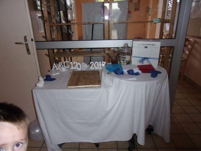 Le mariage de Arnaud et Christelle à Querqueville, Manche 20