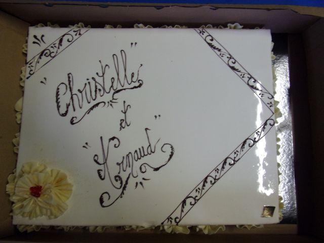 Le mariage de Arnaud et Christelle à Querqueville, Manche 22