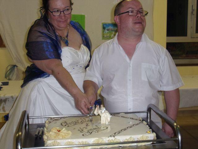 Le mariage de Arnaud et Christelle à Querqueville, Manche 28