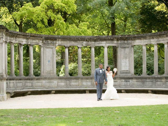 Le mariage de Ronsard et Odrine à Lille, Nord 14