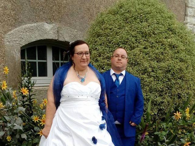 Le mariage de Arnaud et Christelle à Querqueville, Manche 30