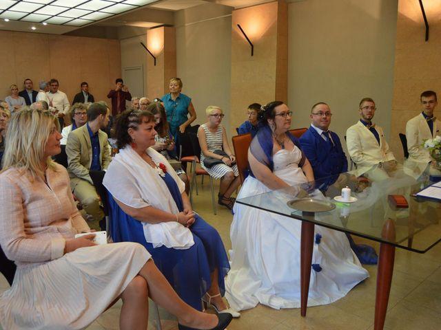 Le mariage de Arnaud et Christelle à Querqueville, Manche 31