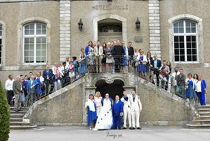 Le mariage de Arnaud et Christelle à Querqueville, Manche 4