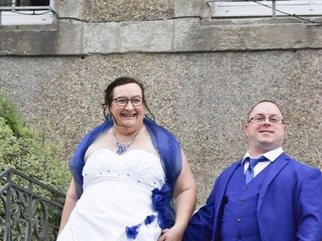 Le mariage de Arnaud et Christelle à Querqueville, Manche 34