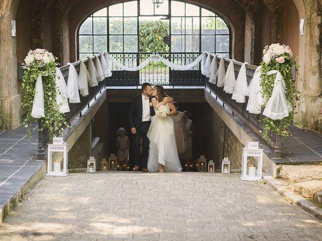 Le mariage de Julien et Victorine à Cergy-Pontoise, Val-d'Oise 25