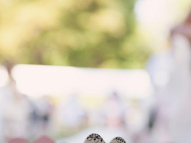 Le mariage de Julien et Victorine à Cergy-Pontoise, Val-d'Oise 26