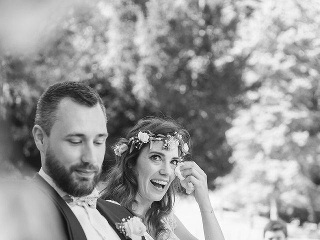 Le mariage de Julien et Victorine à Cergy-Pontoise, Val-d'Oise 28