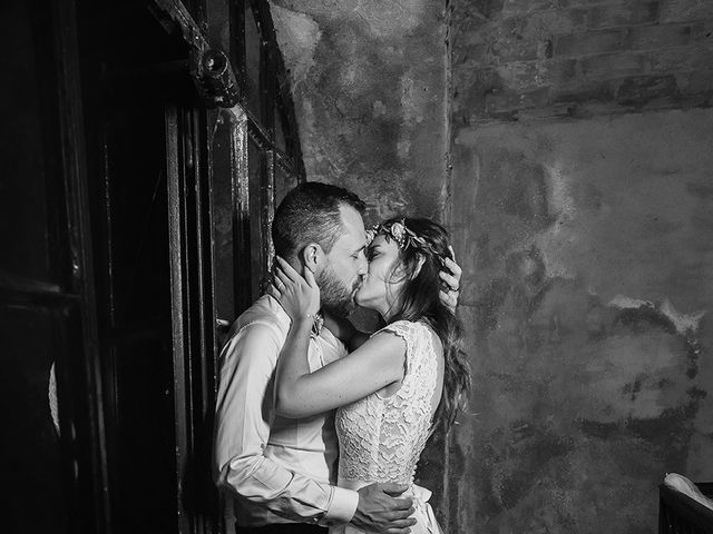 Le mariage de Julien et Victorine à Cergy-Pontoise, Val-d'Oise 53