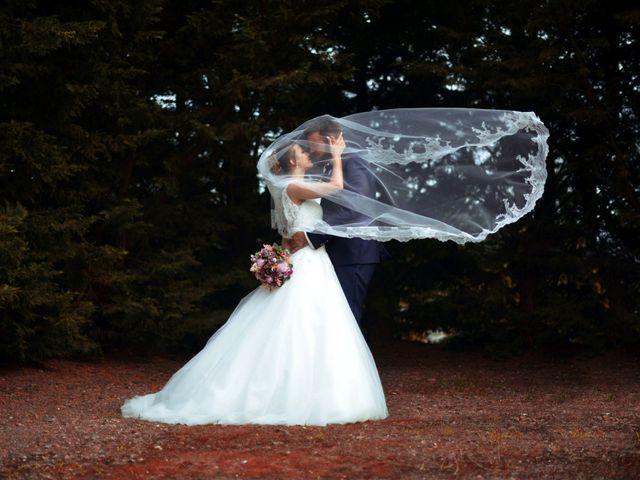 Le mariage de Déborah et Kévin