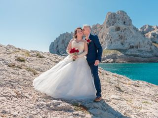 Le mariage de Marine et Yoan