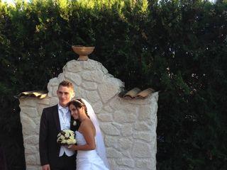 Le mariage de Stéphanie et Franckie 3