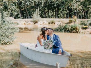 Le mariage de Aurore et Filipe