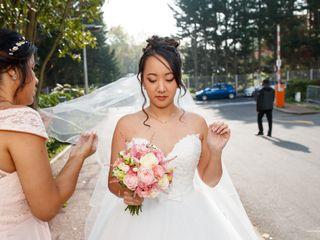 Le mariage de Lisa et Teddy  3