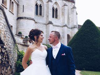 Le mariage de Christelle et Sebastien