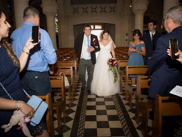 Le mariage de Benjamin et Audrey à Gujan-Mestras, Gironde 20
