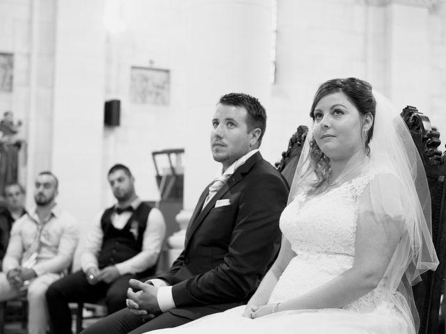 Le mariage de Benjamin et Audrey à Gujan-Mestras, Gironde 23