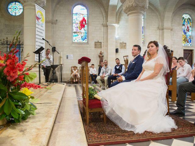 Le mariage de Benjamin et Audrey à Gujan-Mestras, Gironde 24