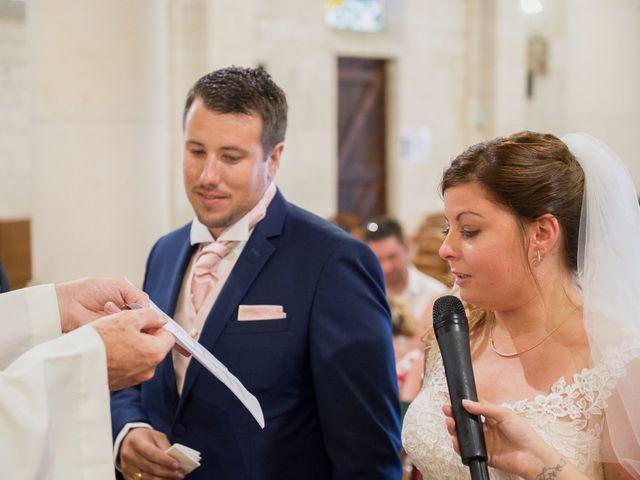 Le mariage de Benjamin et Audrey à Gujan-Mestras, Gironde 25
