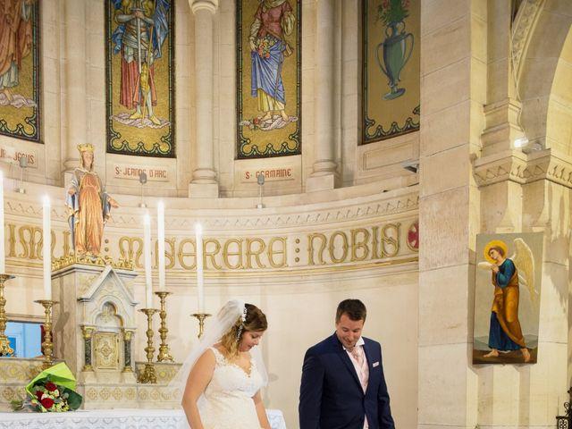 Le mariage de Benjamin et Audrey à Gujan-Mestras, Gironde 29
