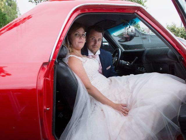 Le mariage de Benjamin et Audrey à Gujan-Mestras, Gironde 38