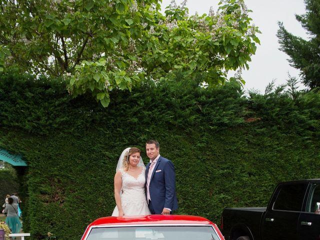 Le mariage de Benjamin et Audrey à Gujan-Mestras, Gironde 42