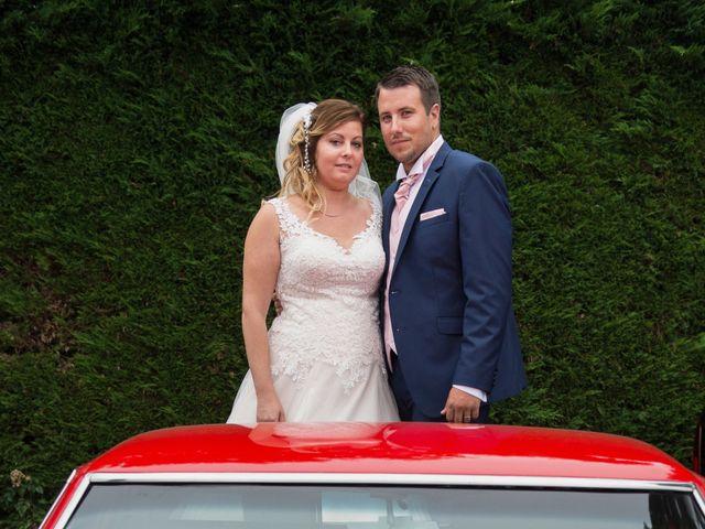 Le mariage de Benjamin et Audrey à Gujan-Mestras, Gironde 43
