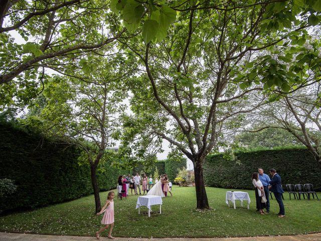 Le mariage de Benjamin et Audrey à Gujan-Mestras, Gironde 55