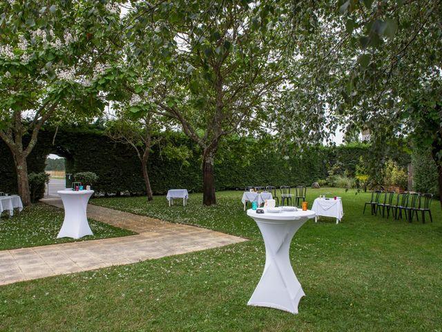 Le mariage de Benjamin et Audrey à Gujan-Mestras, Gironde 60