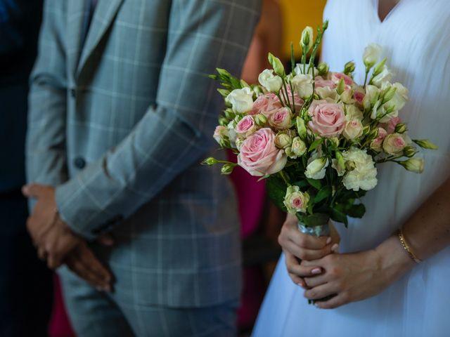 Le mariage de Thibaud et Gladice à Savas, Ardèche 9