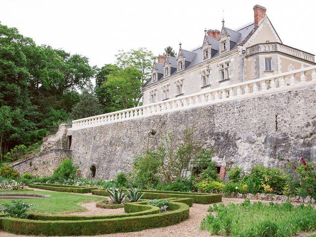 Le mariage de Thomas et Clémence à Tours, Indre-et-Loire 2