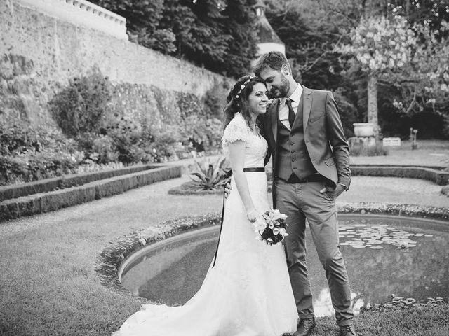 Le mariage de Thomas et Clémence à Tours, Indre-et-Loire 42