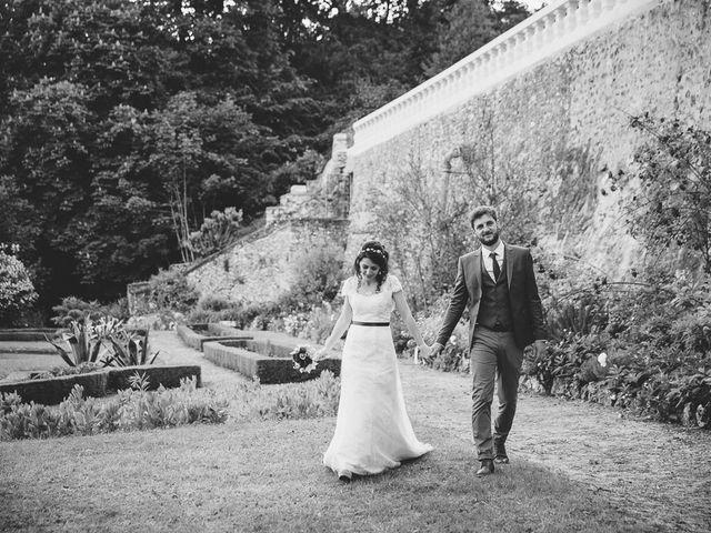 Le mariage de Thomas et Clémence à Tours, Indre-et-Loire 43