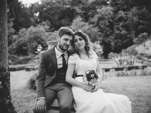 Le mariage de Thomas et Clémence à Tours, Indre-et-Loire 44